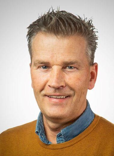 Profilbilde: Bjørn Helge Jensen