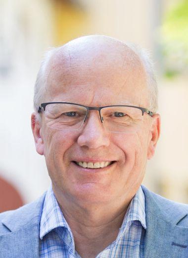 Profilbilde: Hårek Elvenes