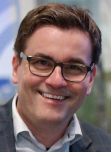 Profilbilde: Håvard Ravn Ottesen