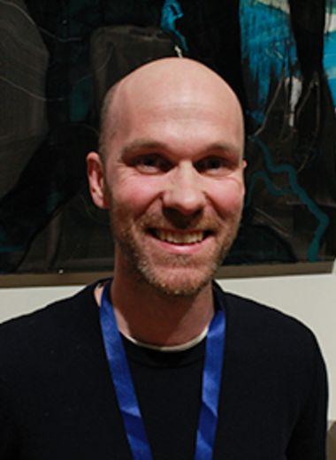 Profilbilde: Øystein Øverkil Vie