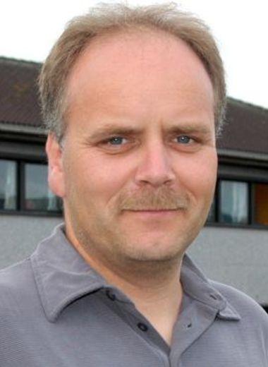 Profilbilde: Dag Willmann