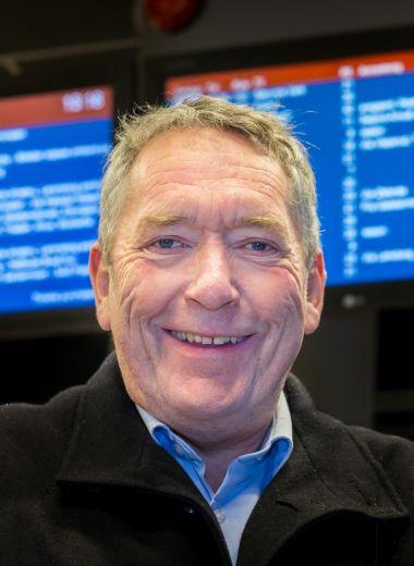 Profilbilde: Nils Aage Jegstad