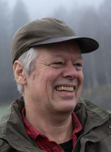 Profilbilde: Anders Kiær