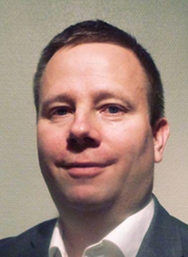 Profilbilde: Helge Andersen