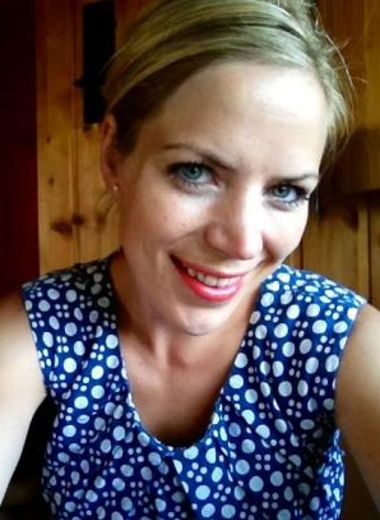 Profilbilde: Helen Hol
