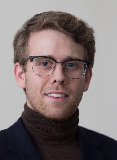 Profilbilde: Torje Nikolai Rønning Imøy