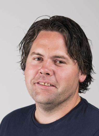 Profilbilde: Mads Hjelmen