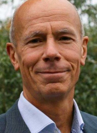 Profilbilde: Einar Magne Hjorthol