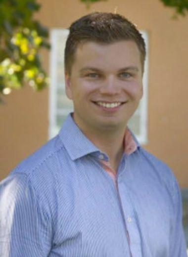 Profilbilde: Rune Presthus