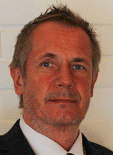 Profilbilde: Tor Arne Vinje