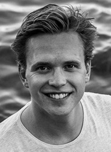 Profilbilde: Tobias Røed