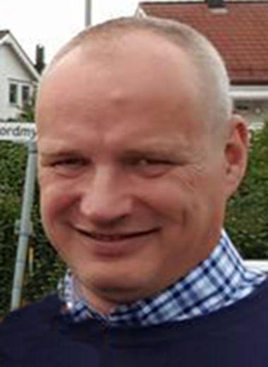 Profilbilde: Rune Midtgård