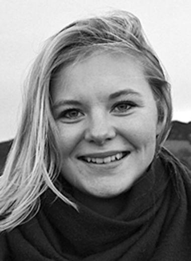 Profilbilde: Martine Kaspersen