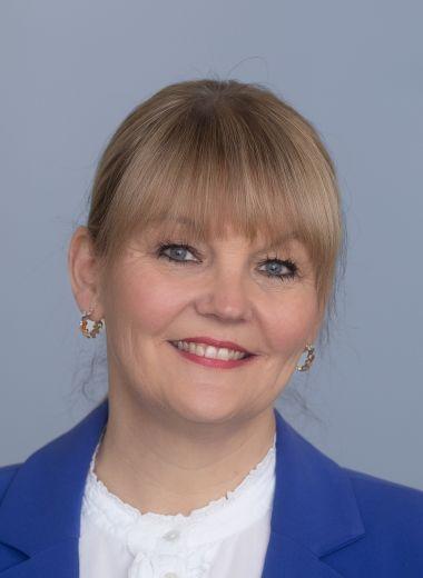 Profilbilde: Lena Breivik