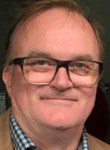 Profilbilde: Jan Olav Straume