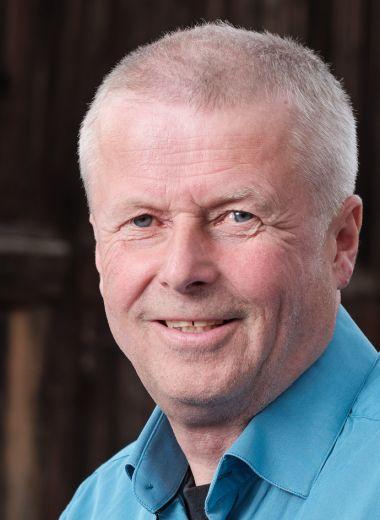Profilbilde: Ole Jørgen Kjellmark