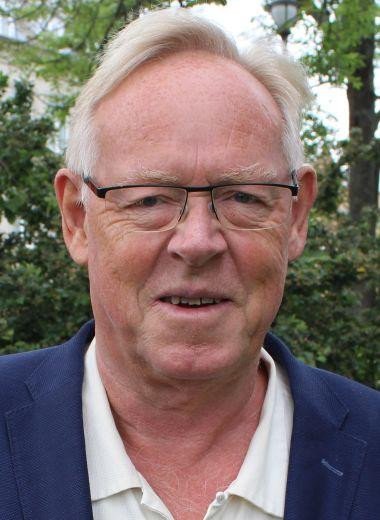 Profilbilde: Lars Bjarne Tvete