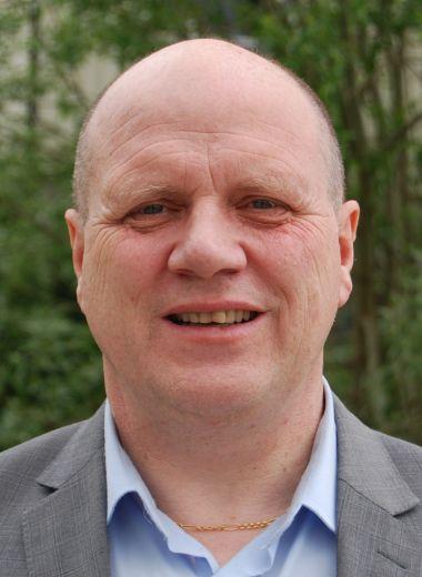 Profilbilde: Walter Pedersen