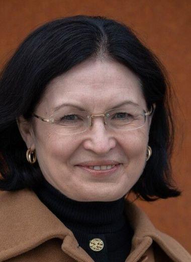 Profilbilde: Svetlana Fjæren Neteland