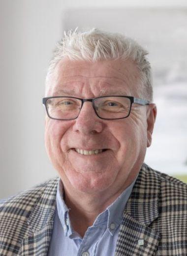 Profilbilde: Terje Yngvar Beck