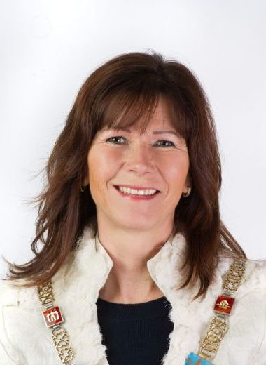 Profilbilde: Ann Sire Fjerdingstad