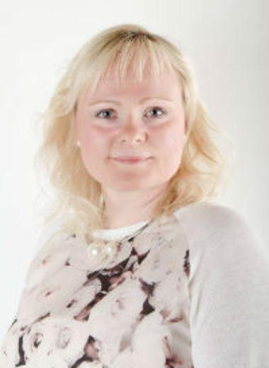 Profilbilde: Helga Opsett