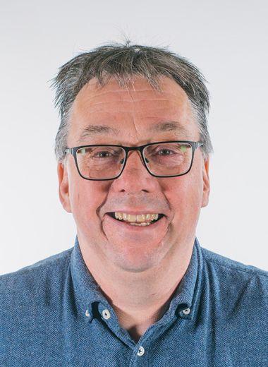 Profilbilde: Børge Larsen