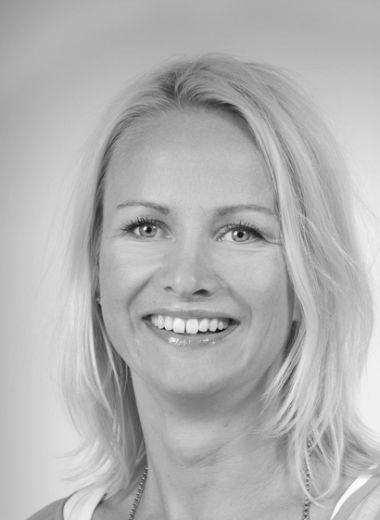Profilbilde: Ann Christin Winger Byhrø