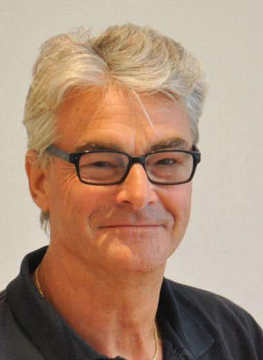 Profilbilde: Torbjørn Fevang