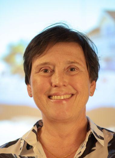 Profilbilde: Tove Marie Farstad