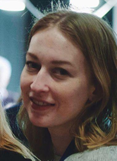 Profilbilde: Nora Strømme