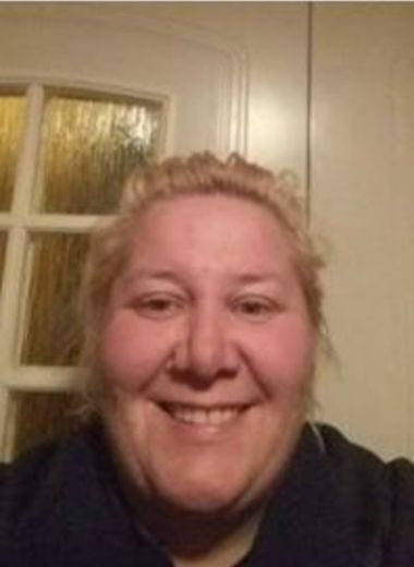 Profilbilde: June Elisabeth Authen