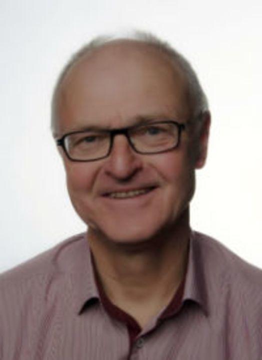 Svein Olaf Ødeskaug