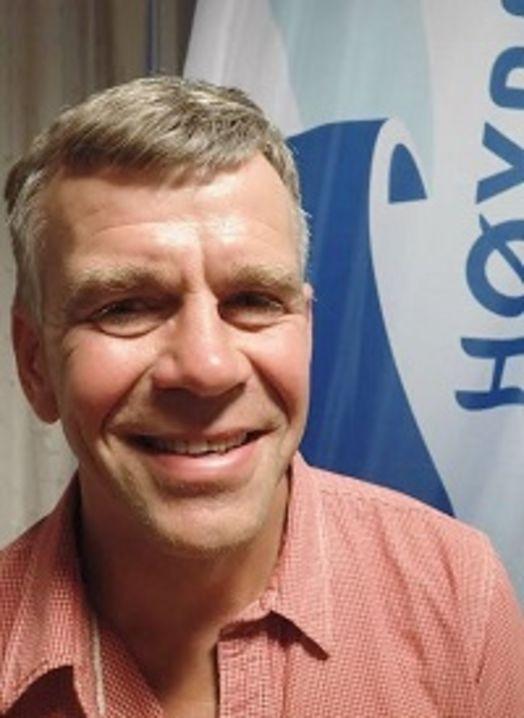 Profilbilde: Mads Henrik Sandnes