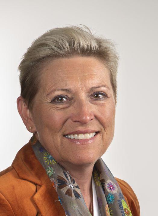 Profilbilde: Renate Hægeland