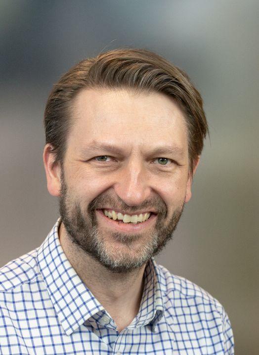 Profilbilde: Eirik Lae Solberg