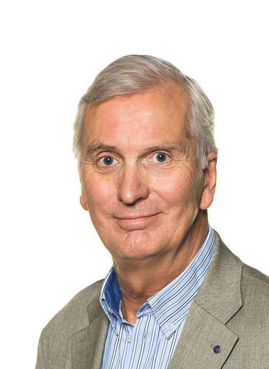 Profilbilde: Hans Andersen Hveem