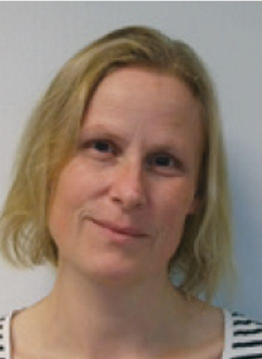 Profilbilde: Wenche Bjørkeng