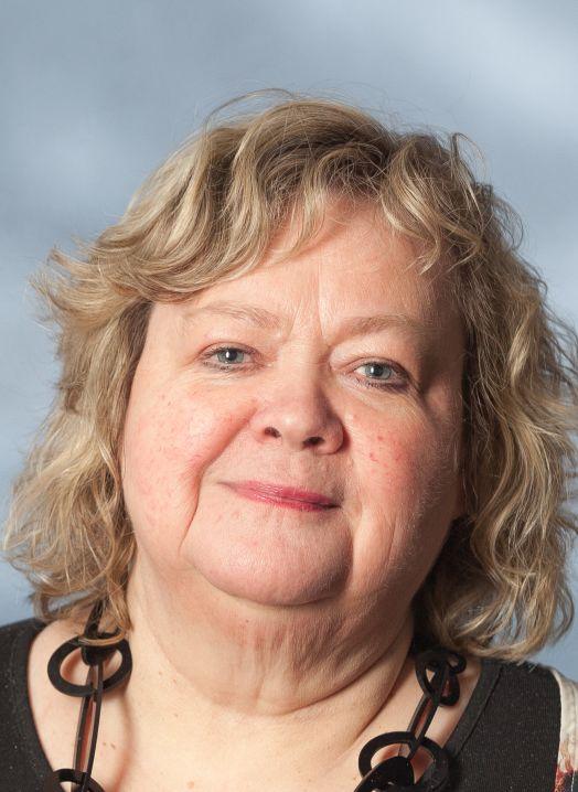 Profilbilde: Nina Danielsen