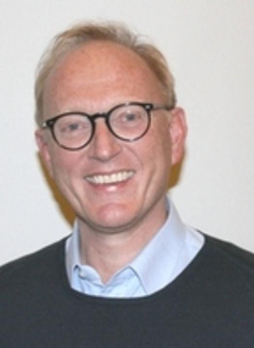 Profilbilde: Fred Schandorff Dahl