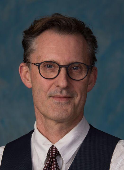 Profilbilde: Håvard Vestgren