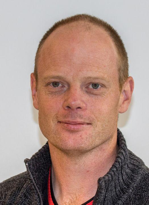 Profilbilde: Marius Solberg
