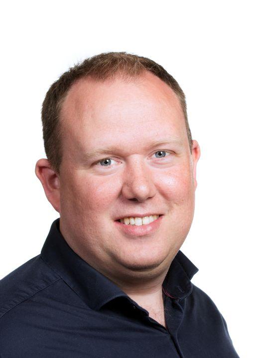 Profilbilde: Andreas Tjong Kallekleiv
