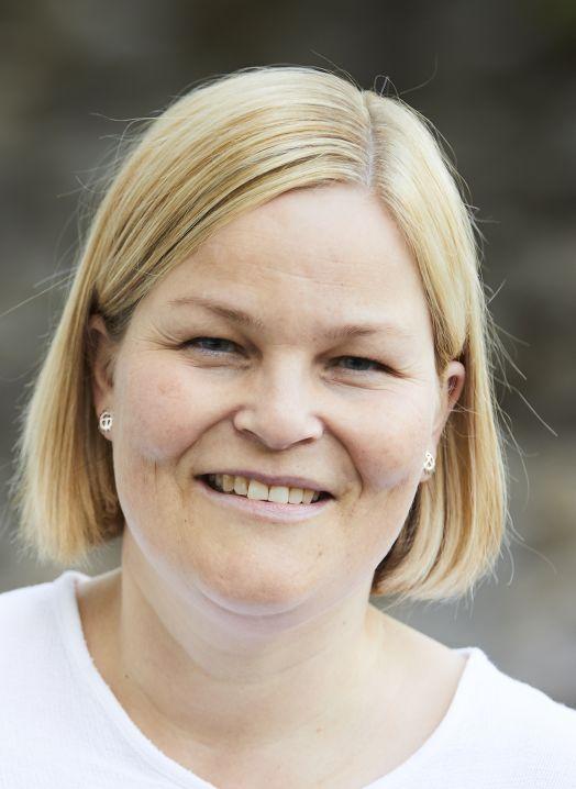 Profilbilde: Solveig Grene Seipæjærvi