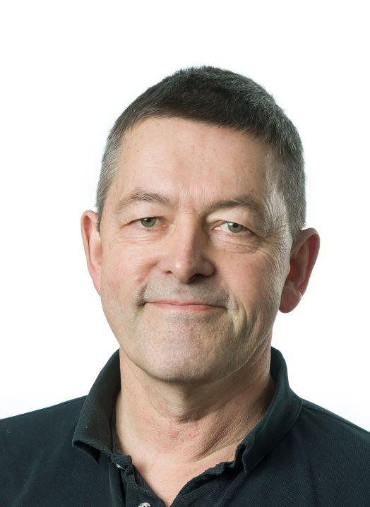 Profilbilde: Ragnar Nortvedt