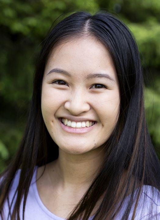 Profilbilde: Helene Vo