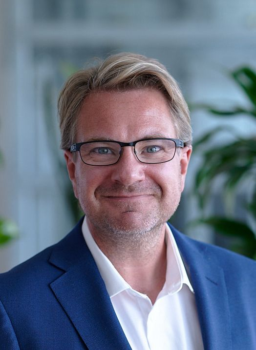 Profilbilde: Morten Skauge