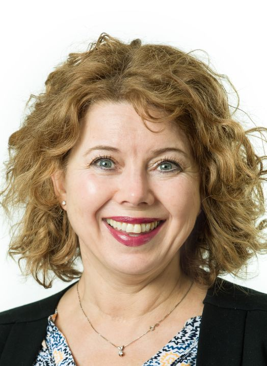 Profilbilde: Anne-Merete Ask