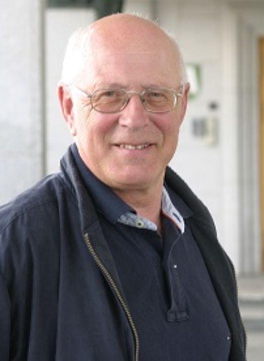 Profilbilde: Frits Lemstad