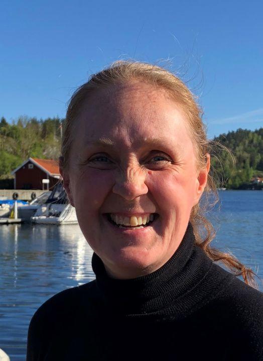 Profilbilde: Anita Mjelland